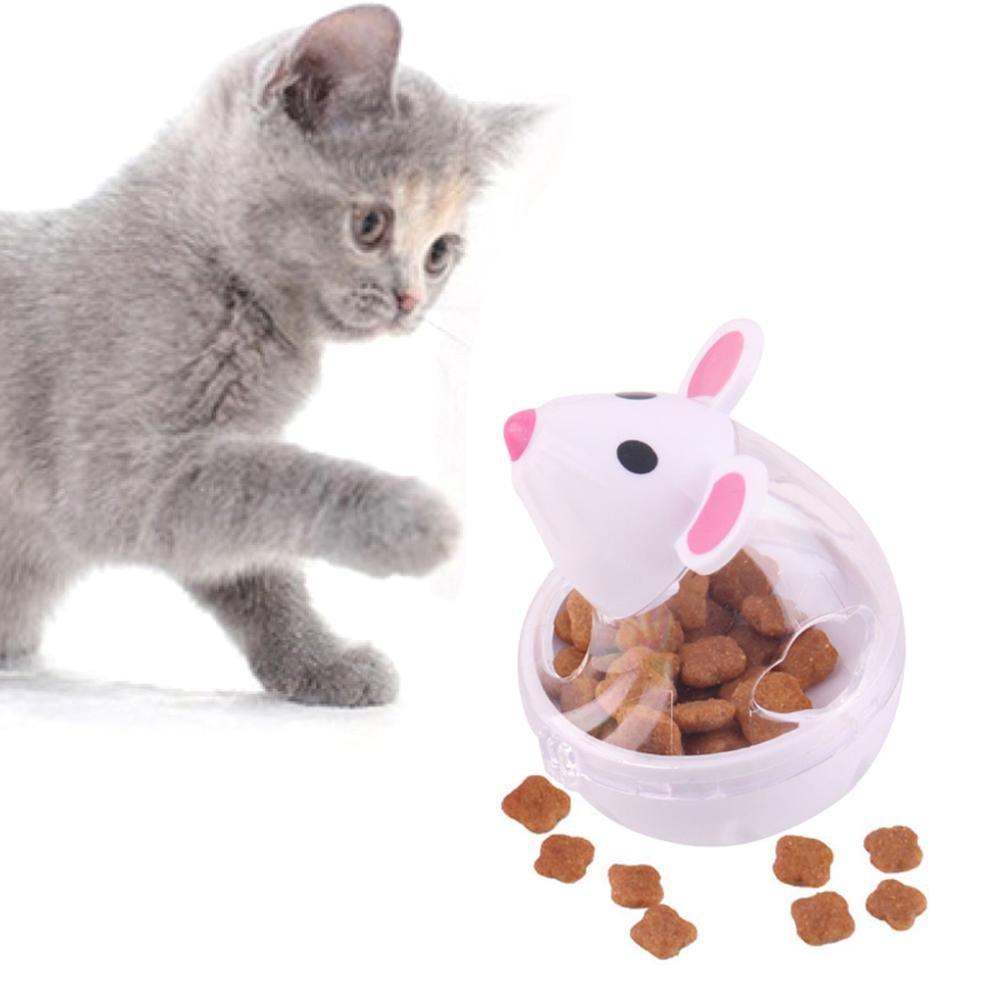 como hacer juguetes para gatos